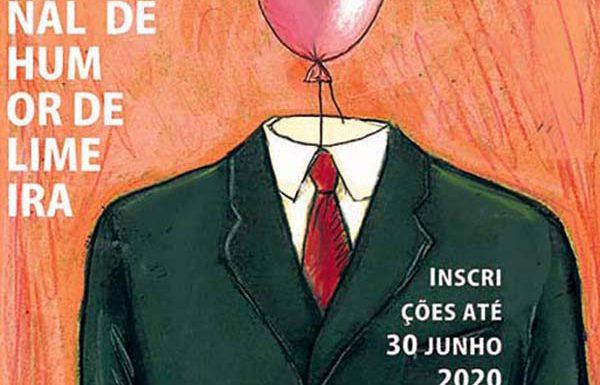16th International Humor Hall of Limeira Brazil – 2020