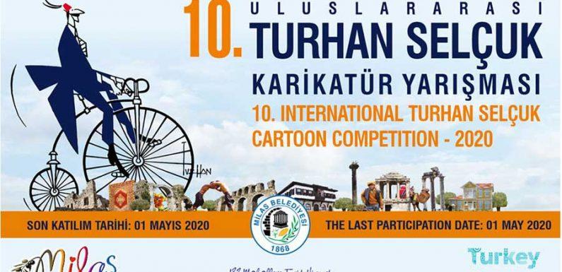 International Turhan Selcuk Cartoon Competition