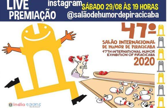 47th Piracicaba International Mood Hall, Brazil 2020 – Winners