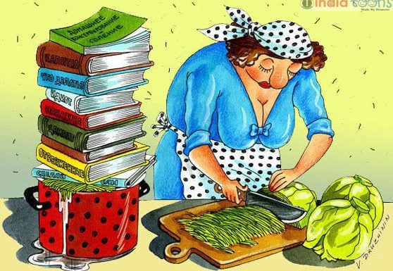 """Happy Book Day"" Cartoons by Valentin Druzhinin from Moscow, Russia. Valentin Druzhinin"