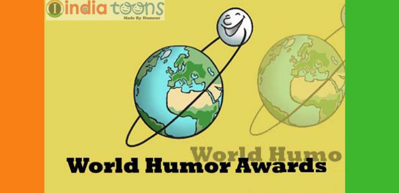 Winners of the 5th edition of the World Humor Awards-2020/ Italy