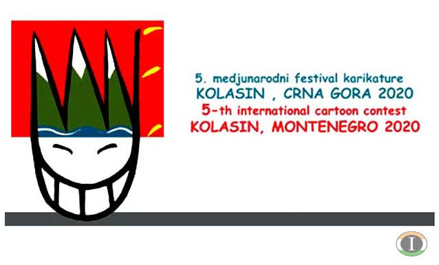 5th International Cartoon Contest-KOLASIN,MONTENEGRO 2020 WINNERS